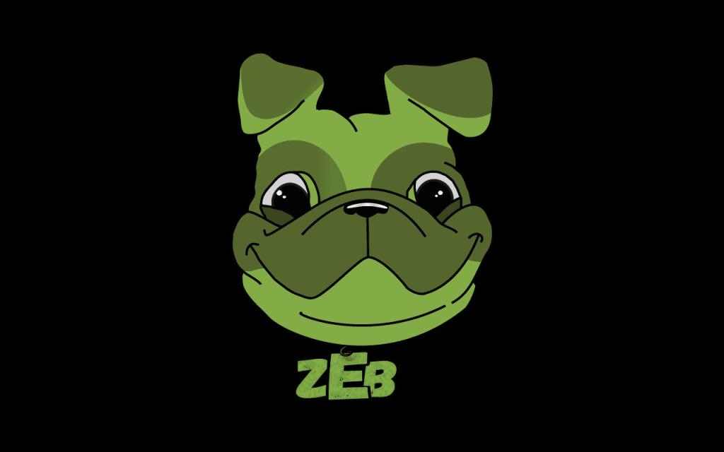 ZEB bilétával - Mi a ZöldEB Kutyás Érdekvédelmi Egyesület - háttér képe