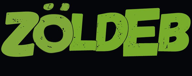 ZöldEB Kutyás Érdekvédelmi Egyesület logója