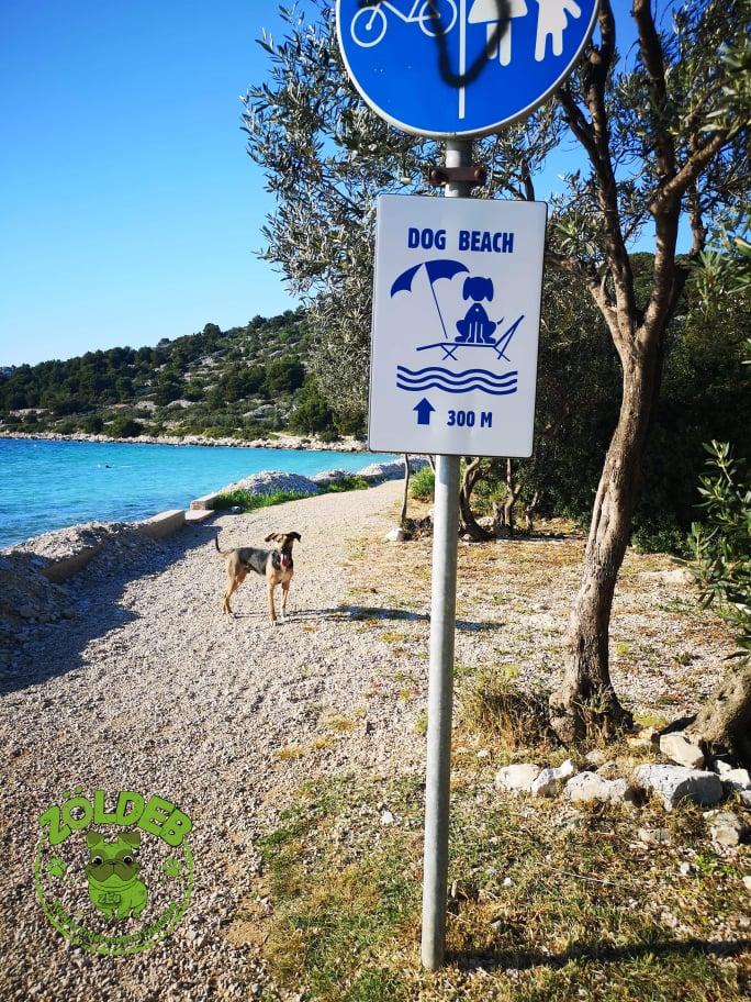 Horvátországba kutyával. - ZöldEb - Ebutazó rovata